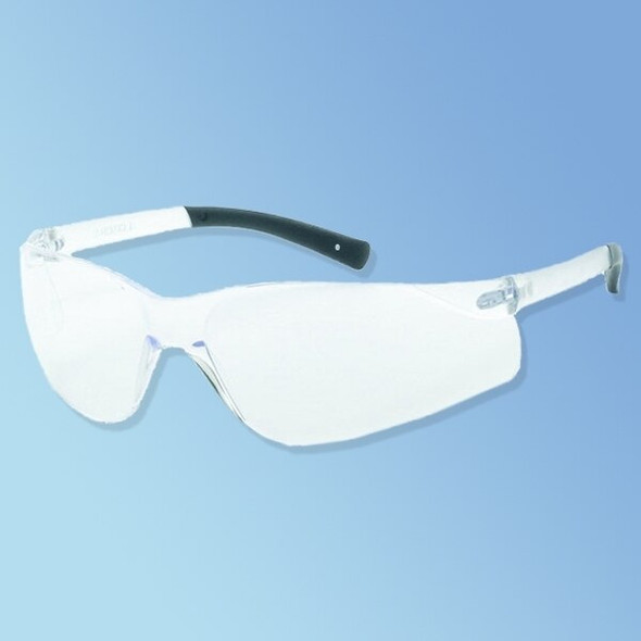Get iNOX F-II Wrap-Around Lens Glasses, Clear or Anti-Fog LB1715-FII at Harmony