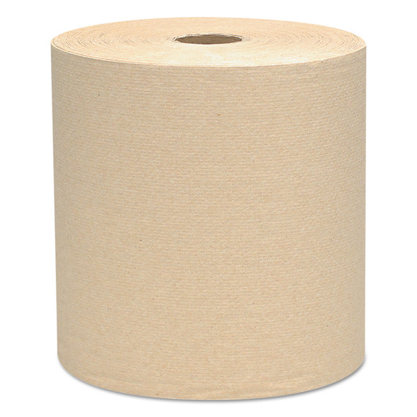 Get Scott Essential Hard Roll Towels, Kraft, 800 ft rolls, 12/case L04142 at Harmony