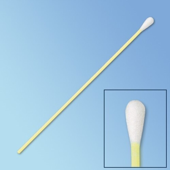 Get Puritan Sterile Cotton Swab, Yellow Shaft, 2000/cs P25-806-2PC-YELLOW at Harmony