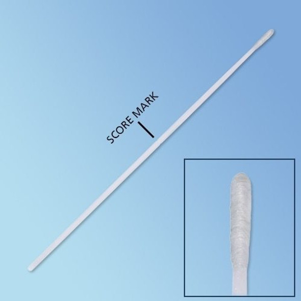 "Get Puritan Sterile Polyester Swab, Mini Tip, 6"", Plastic Shaft,  1000/cs P25-1000 1PD at Harmony"