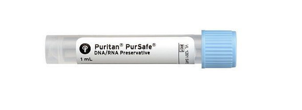 Get Puritan 1 ml DNA/RNA Shield, Transport Medium, 300/cs PVL1201-SAFE at Harmony