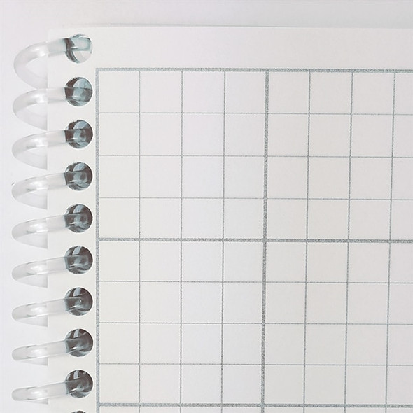 "Get Cleanroom Notebook, 5.5"" x 8.5"" Engineering Grid, 100 Pages, ea TNBENG58 at Harmony"