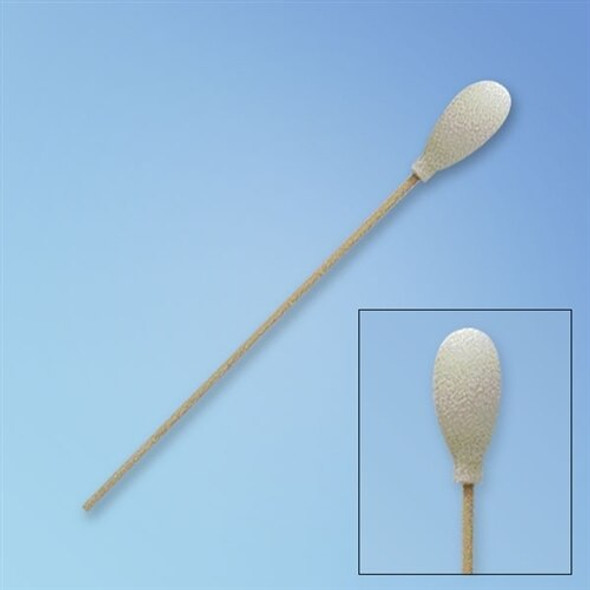 "Get CleanTex Foam Covered Cotton Swab, 6"", Wood Shaft, 100/bag CT700A at Harmony"