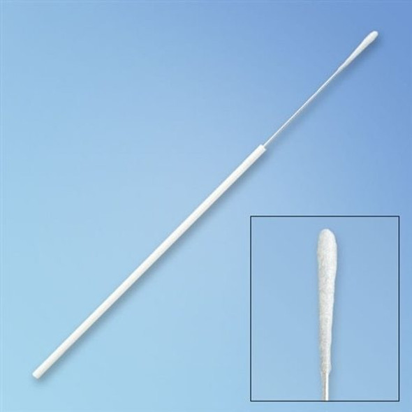 "Get Puritan Sterile Polyester Swab, Mini-Tip, 6"", Aluminum Shaft, 1000/cs P25-8001PDALUM at Harmony"