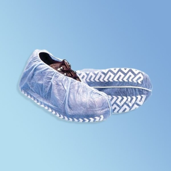 Harmony Lightweight Disposable Skid Free Sole Shoe Covers