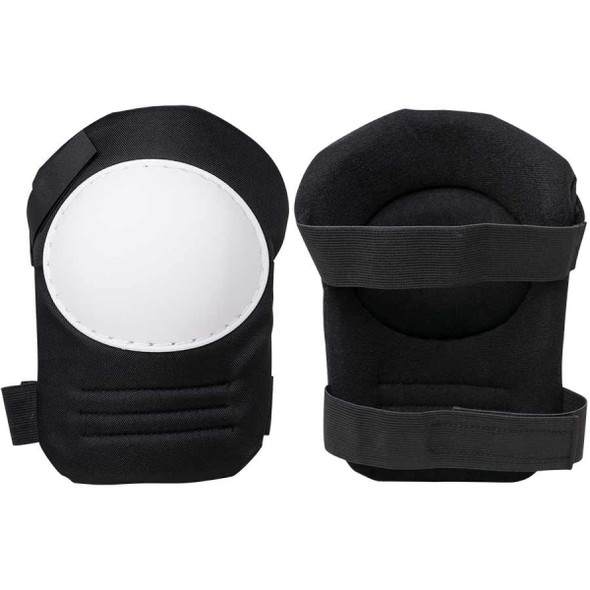 Get DuraWear Heavy Duty Knee Pads, White Hard Cap, 1/pair (LIB1921) at Harmony