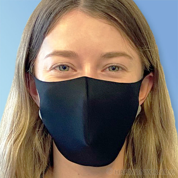 Get Reusable Face Masks with Sewn-in Filter at Harmony