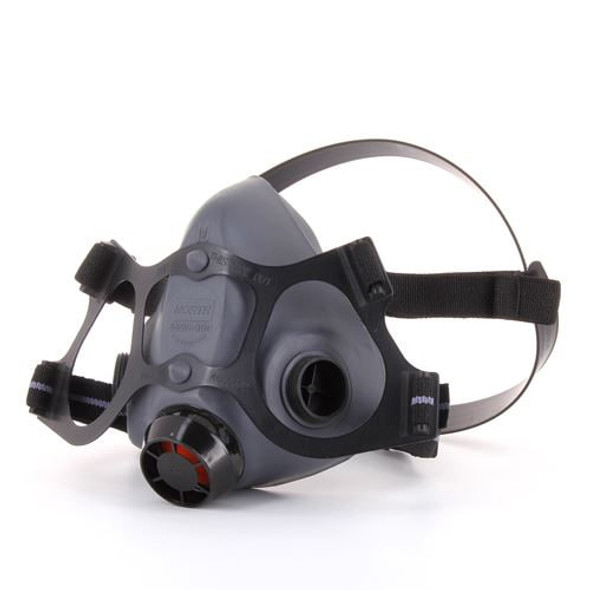 Get Honeywell North 5500 Series Half Mask Respirator at Harmony