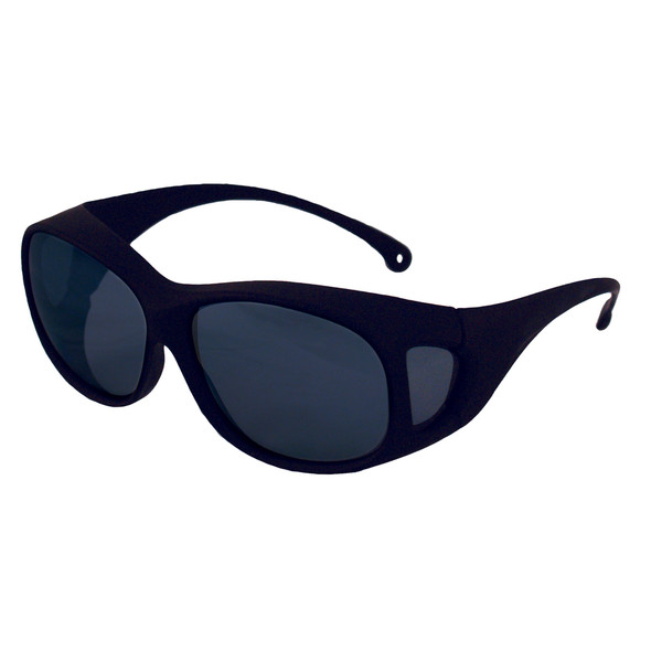 Get KleenGuard™ V50 OTG Anti-Fog Safety Glasses with Smoke Lens (20747) at Harmony
