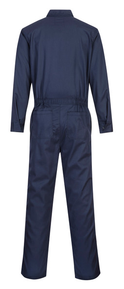 Get Bizflame 88/12 Classic FR Coverall (UFR87) at Harmony Lab & Safety