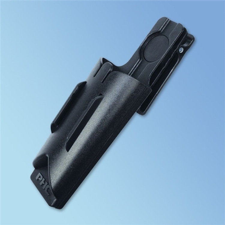 Get Safety Cutter Utility Knife Holster, ea BKN-Holster at Harmony