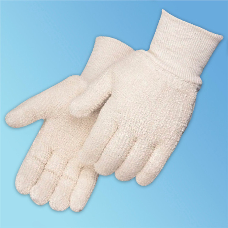 Get Terry Cloth Glove, Reversible At Harmony