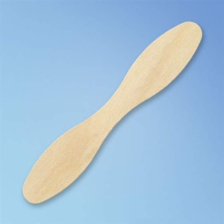 "Get Puritan 5"" Wood Medical Spoons, 5,000/case P645 at Harmony"