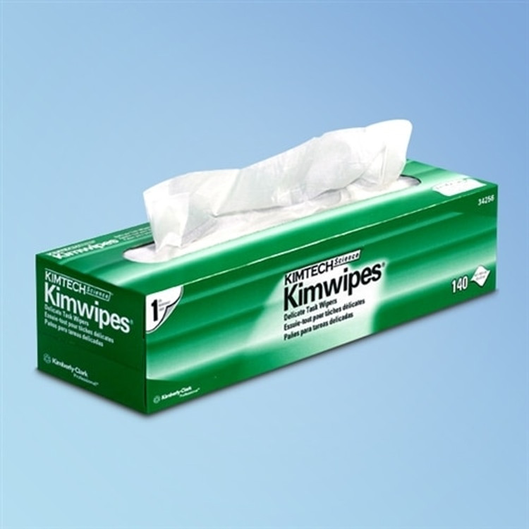 """Get Kimtech EX-L Delicate Task Wipes, 14.7"""" x 16.6"""" L34256-140-Wipes at Harmony"""