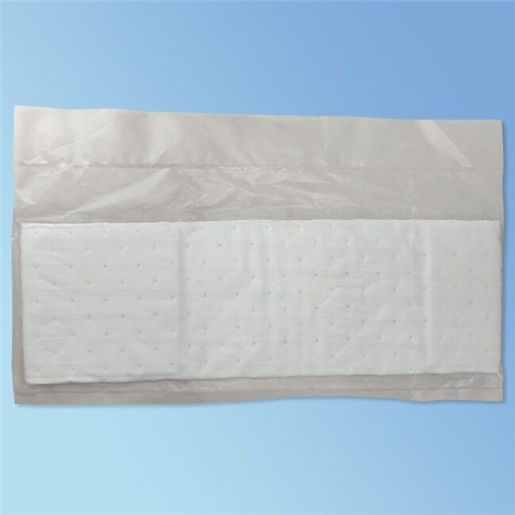 Get Sterile TekniMop Disposable Microfiber Cleanroom Flat Mop Cover, Pocket Style, 50/cs TM-MFPS-516P at Harmony