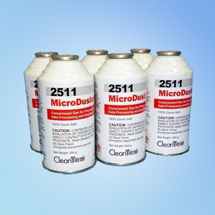Get CleanTex MicroDuster III Refill 10 oz can CT251 at Harmony