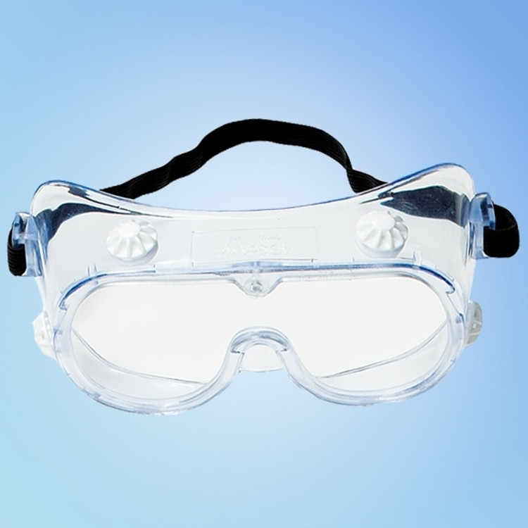 Get 3M Safety Splash Goggles 334, Clear Lens, each 334 at Harmony