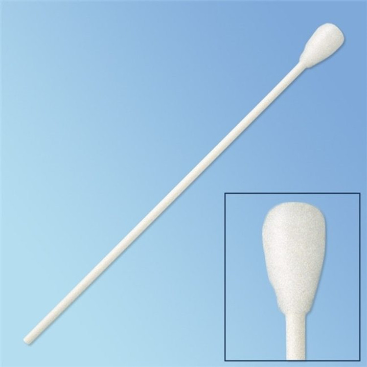 "Get Puritan Jumbo Tip Cotton Swab, 8"", Paper Shaft, 50/box 808-COTTON at Harmony"