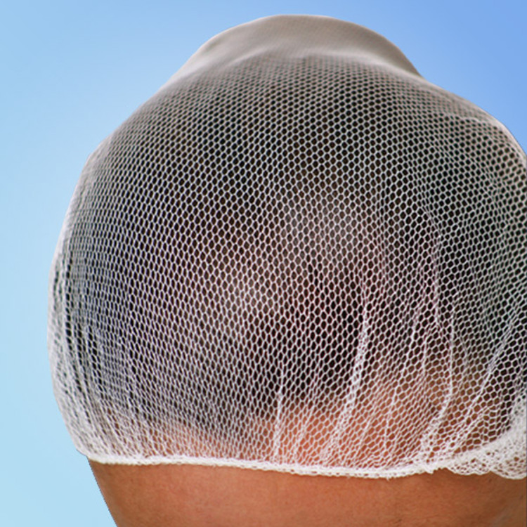 Honeycomb Hairnets Made in USA