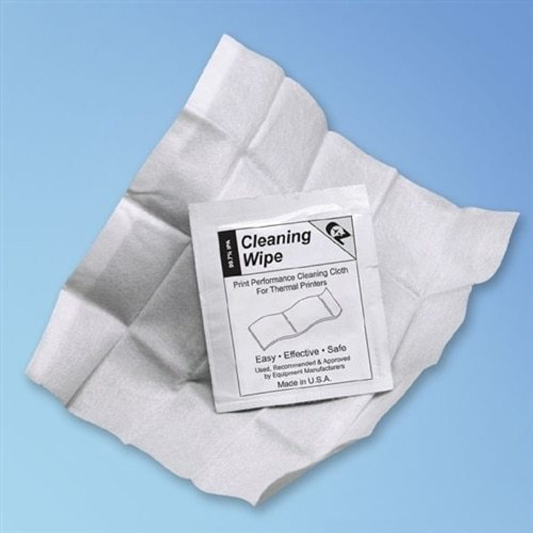Alcohol Wipe, 99.7% Alcohol, 100/Box