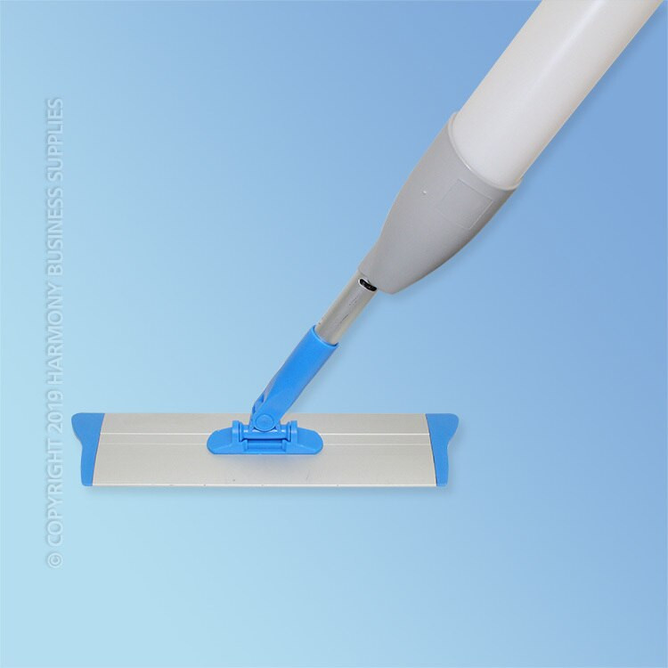 Get Cleanroom Velcro Mop Bucket-free System w/Reservoir TM-516V-2 at Harmony