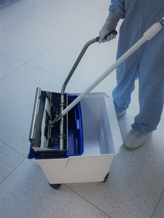 Get Cleanroom Pocket Mop Hardware System TM-PFM-SYS at Harmony