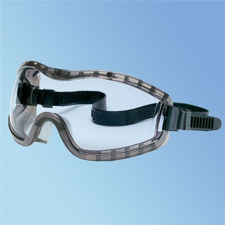 Get Crews Stryker Safety Goggles, Clear Anti Fog Lens, each LC2310AF at Harmony