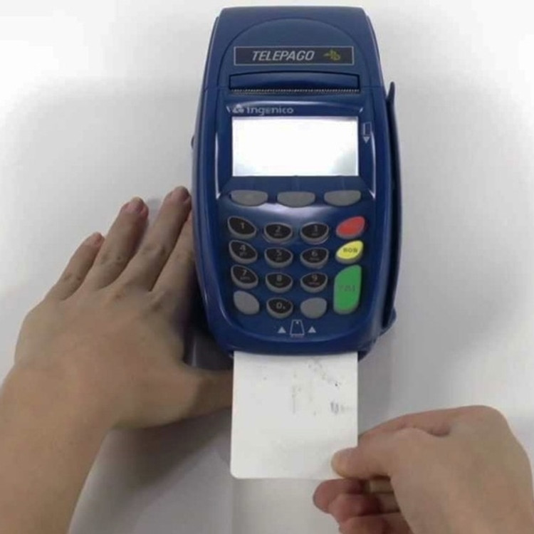 Get Card Reader Cleaning Cards CR80, 50/Box XK2-H80B50 at Harmony