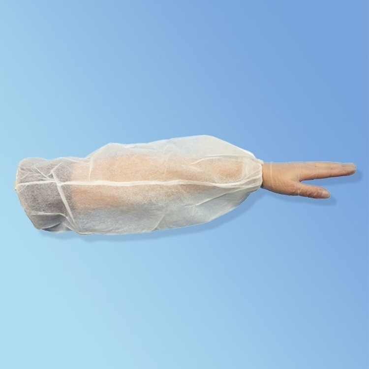 "Get 18"" Polypropylene Sleeve, Blue or White, 500/cs LB15500 at Harmony"