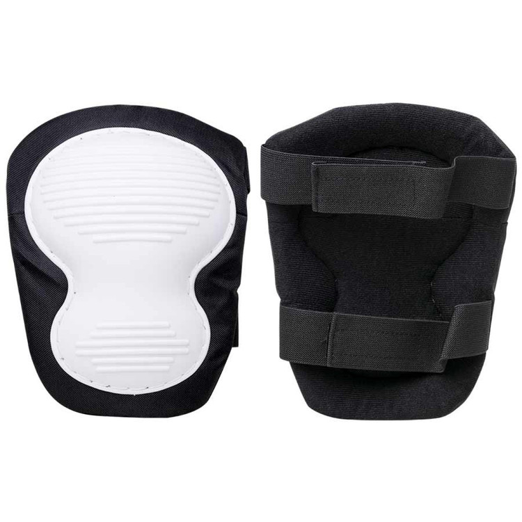 Get DuraWear Deluxe Butterfly Knee Pads, Ridged Hard Cap, 1/pair (LIB1922) at Harmony