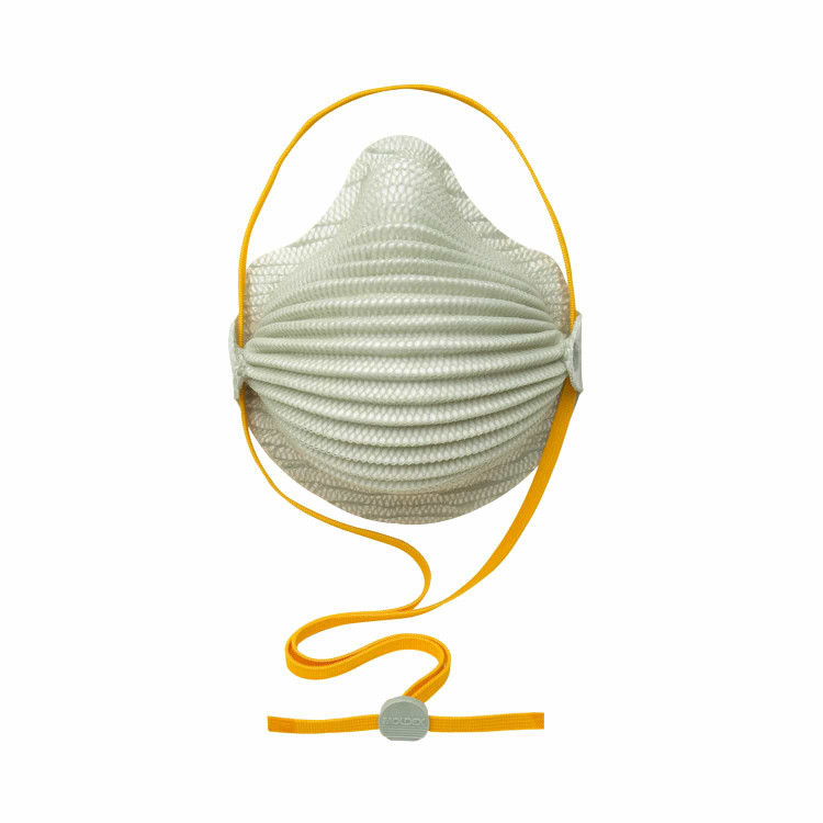 Get Moldex 4600 N95 Airwave Particulate Respirator with SmartStrap, 10/box (LAG-4600N95) at Harmony