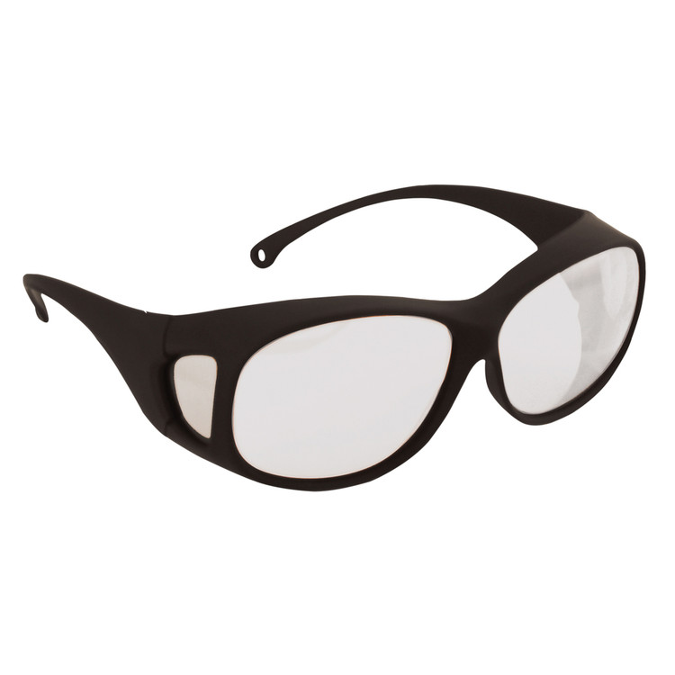Get KleenGuard™ V50 OTG Anti-Fog Safety Glasses with Clear Lens (20746) at Harmony