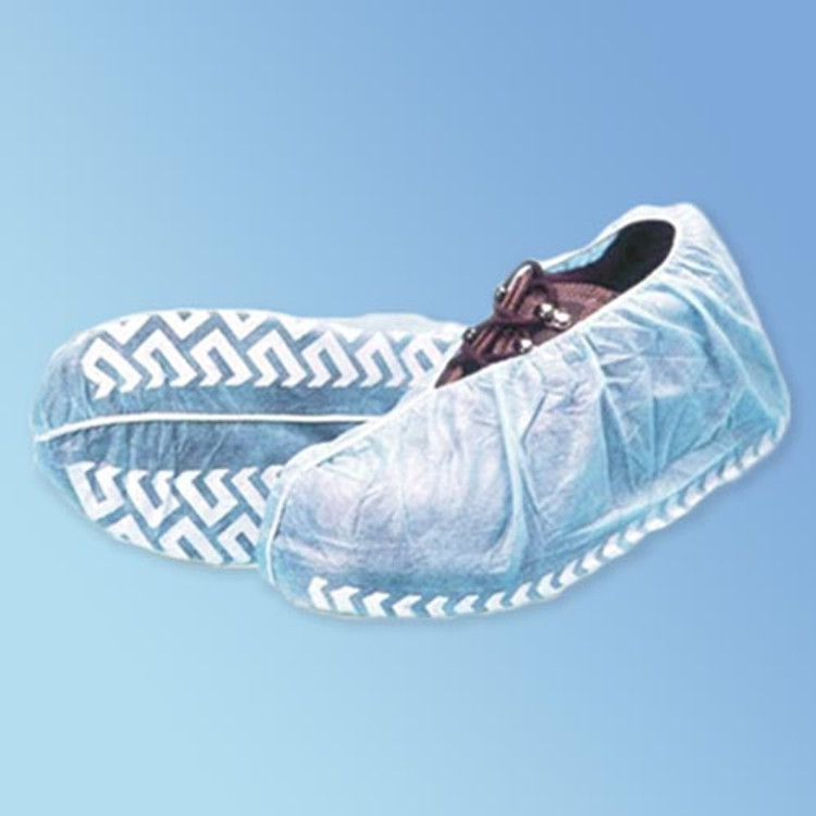 Get Slip Resistant Shoe Covers, Blue, 500/pair (MNSC003) at Harmony