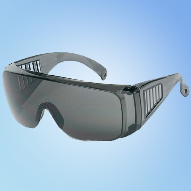 iNOX Armour Visitor Glasses, Gray at Harmony Lab and Safety