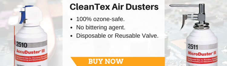 cleantex air dusters