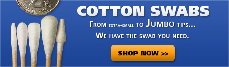 cotton swabs on sale