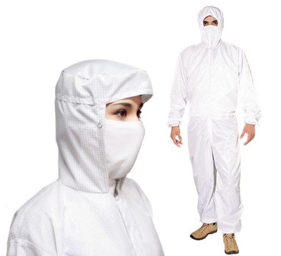 get esd apparel