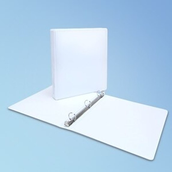 get cleanroom binders