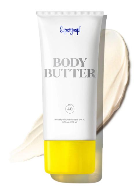 Body Butter SPF 40