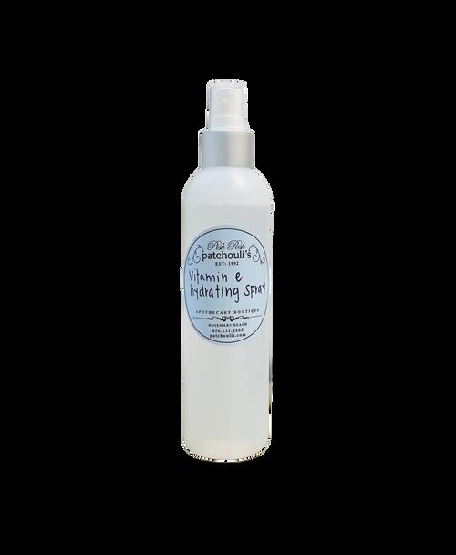 Vitamin E Hydrating Spray
