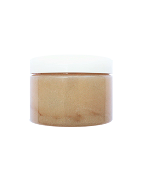 Organic Sugar Scrub, with Shea Butter + Honey