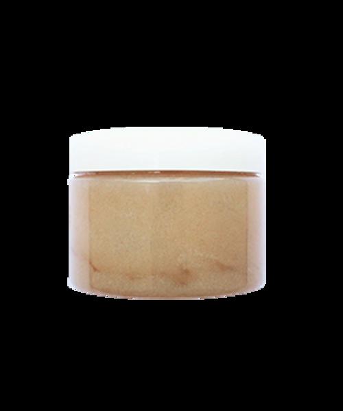 Organic Sugar Scrub, with Shea Butter + Honey
