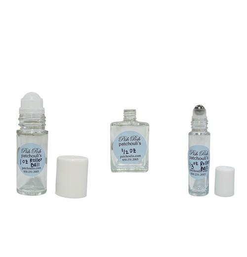 Pure Fragrance Oil