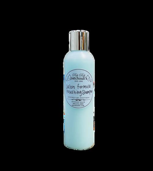 Shampoo, Polishing Salon Formula