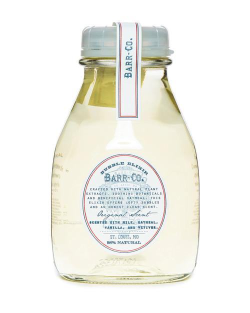 Bubble Bath Elixir, original scent