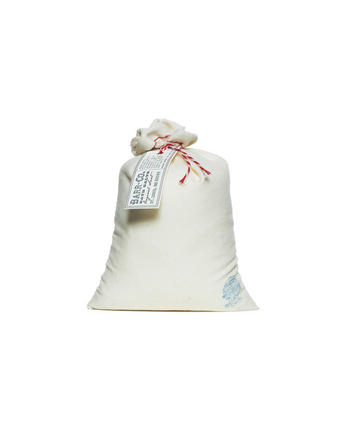 Bath Soak Salt Bag, original scent