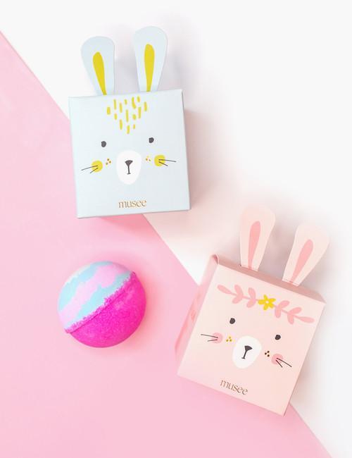 Bunny Box, Bath Balm