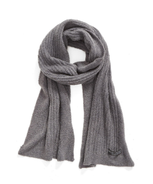 the COZYCHIC LITE® RIBBED SCARF
