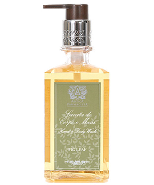 Fig Leaf Hand + Body Wash