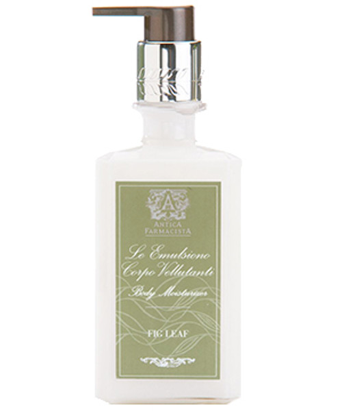 Fig Leaf Hand + Body Moisturizer